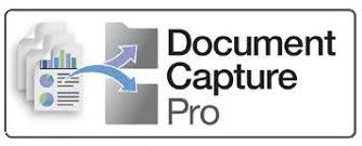 Epson Document et Capture Pro